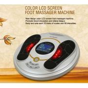 Aparat masaj picioare stimulare circulatie